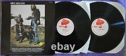 Les Beatles Hey Julian (jude) -2lp-sapcor-non Tmoq-used-cover Vg+ Vinyle Ex/nm-