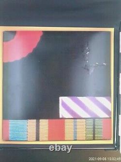 Lot De Floyd Rose Ummagumma/reliques/animaux/le Mur/final Couper/momentaire Lapse +++