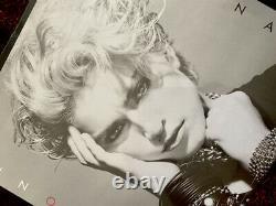Madonna Le Premier Album Seeled Mint 1er Us 1983 Vinyl Liberation Lucky Star Sire Lp