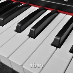 Piano Numérique Électronique Classique Avec 88 Touches Et Clavier De Stand De Musique USA Stock