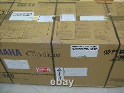 Piano Yamaha Digital Clavinova Clp 340 Pe Clp340 Instruments De Musique Clavier +