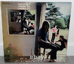 Pink Floyd 5 Vinyl Lp Lot 1ère Presse Ummagumma Maître Finale/rock Meddle Obscuré