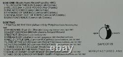 Réintroduction De La Couverture Utilisée Vg+ Vinyle Ex/nm- 2lp Sapcor Rec-non Tmoq