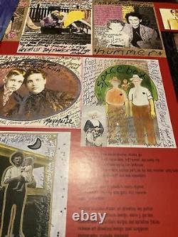 Rêve Siamois Par Smashing Pumpkins (record, 2011) État De La Menthe, Origine Américaine