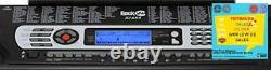 Rockjam 54-key Portable Electric Keyboard Piano Key Sticker Partition Débutant
