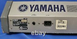 Yamaha Motif 8 Production Musicale Synthétiseur Synthétiseur Piano Clavier Avec Pedal 88 Key
