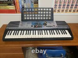 Yamaha Psr 225gm 61 Keyboard Avec Midi, Séquenceur De Musique Et Piano À Queue