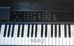 (ma5) Korg Krome 88 Key Music Station Clavier Synthétiseur Synthétiseur Piano